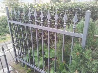 Recinzioni Da Giardino In Ferro : Ringhiere prezzi on line ringhiere recinzioni parapetti per