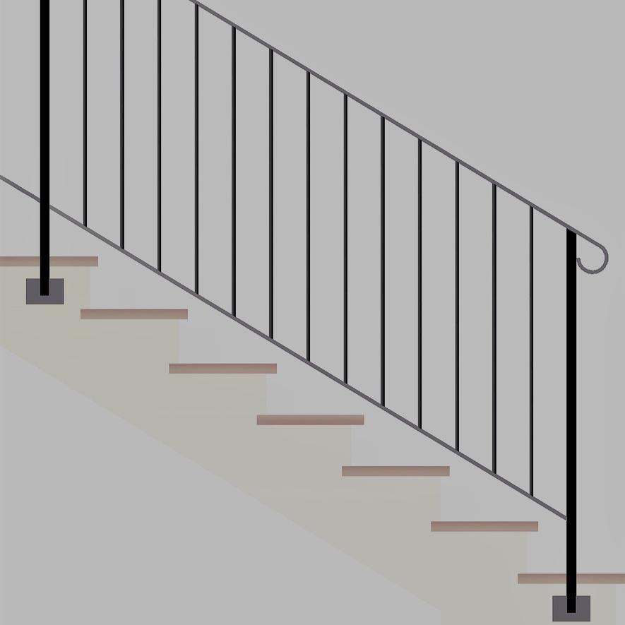 Ringhiere prezzi on line ringhiere recinzioni - Ringhiere per scale esterne ...