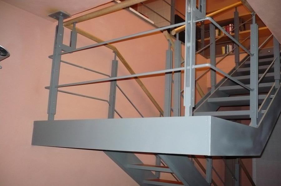 Scale du misura firenze scale di sicurezza scale per - Prezzi scale in ferro ...