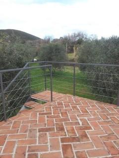 ringhiera recinzione firenze pistoia prato toscana carpenteria metallica