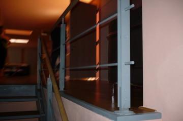 ringhiera da interno prezzi pistoia carpenteria metallica strutture ferro